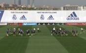 Реал без куп от звездите си срещу Хихон