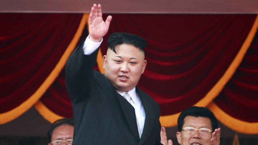 Северна Корея унищожи ядрения си полигон