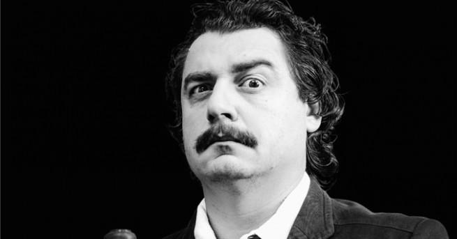 """Камен Иванчев Доневебългарскиактьор,режисьор,драматургихореограф. Известен е с авторските си моноспектакли """"Възгледите"""