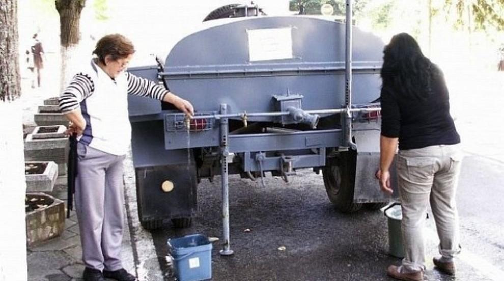 Заради урана: 4 водоноски снабдяват с вода на Харманли