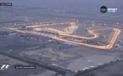 Зрелищни гледки преди квалификацията за Гран при на Бахрейн