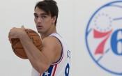 Дарио Шарич вече мисли за националния на Хърватия