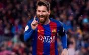 Лео Меси изравни Кавани при голмайсторите в Европа