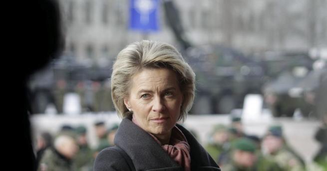 Европейската комисия предлага задействането на Общата предпазна клауза от Пакта