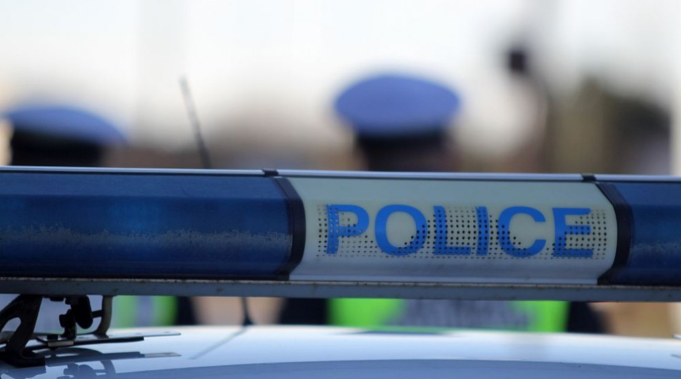 Жена пострада при ПТП в Цървеняно