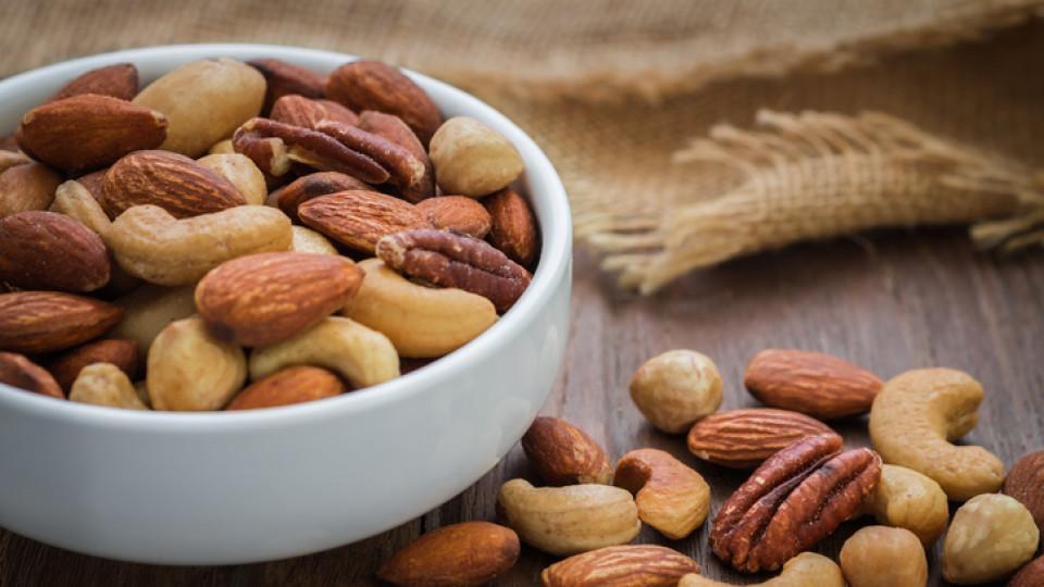 6 правила при накисване на семена и ядки, които е добре да знаем