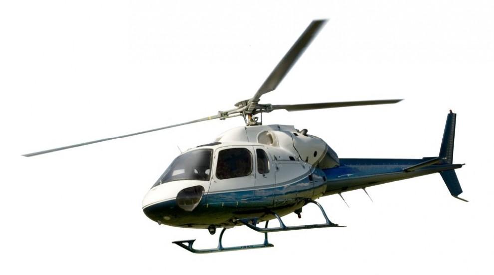 Германски хеликоптер се разби в Мали, има загинали