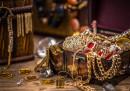 Три легендарни съкровища, които не са открити и до днес