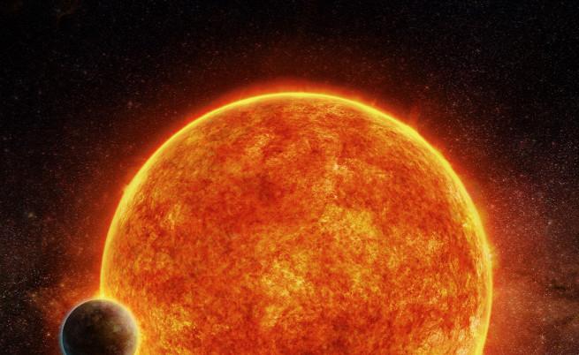 Нова екзопланета може да има условия за живот