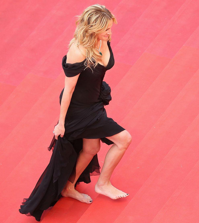 Джулия Робъртс е най-красивата жена в света в класацията на People за рекорден пети път