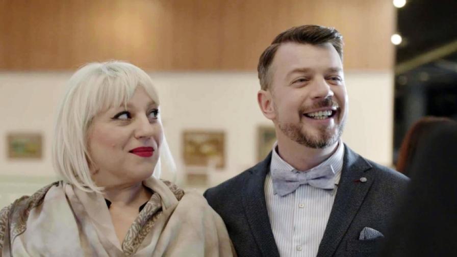 """Божинов ще става баща в """"Ние, нашите и вашите"""""""