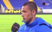Станислав Иванов: Искам с Левски в Шампионска лига