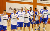 Ясни са всички полуфиналисти в мъжкото баскетболно първенство