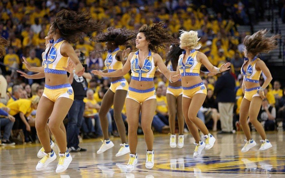 Какво ни предложи НБА като развръзка през нощта?