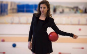 Катрин Тасева с отличие във финала на топка в Ташкент