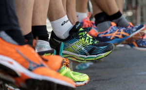 Етиопка с нов световен рекорд в полумаратона