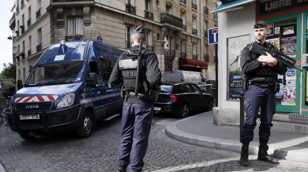 Афганистанец рани с нож четирима души във Франция