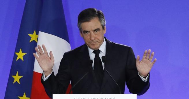 Делото срещу бившия френски премиер Франсоа Фийон и съпругата му