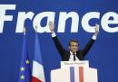 Невиждани от 60 г. избори във Франция, кървави протеси
