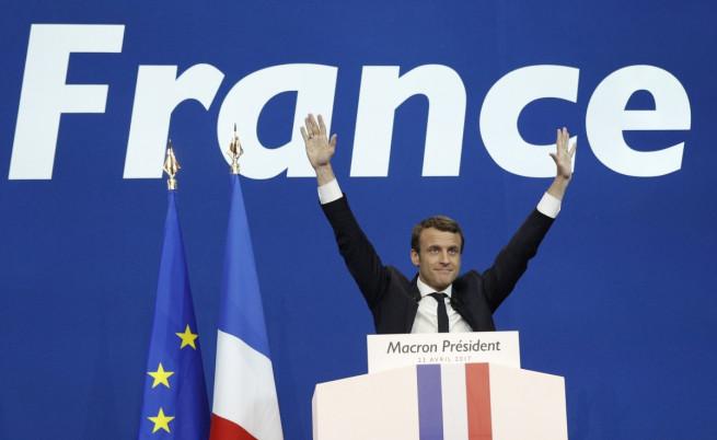 И Макрон заплаши с излизане на Франция от ЕС