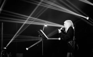 Великолепна рожденичка - Лили Иванова на 78