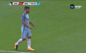Агуеро ще е на линия за дербито с Юнайтед