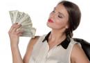 Жените са по-разтревожени от бедността, отколкото...