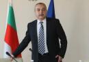 Социалният министър Гълъб Донев