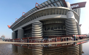 Въпреки всичко, Сан Сиро остава домът на Милан