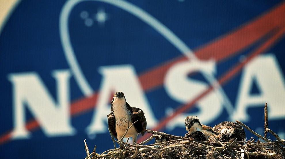 НАСА се съсредоточава в изследване на близкия Космос, Луната и Марс