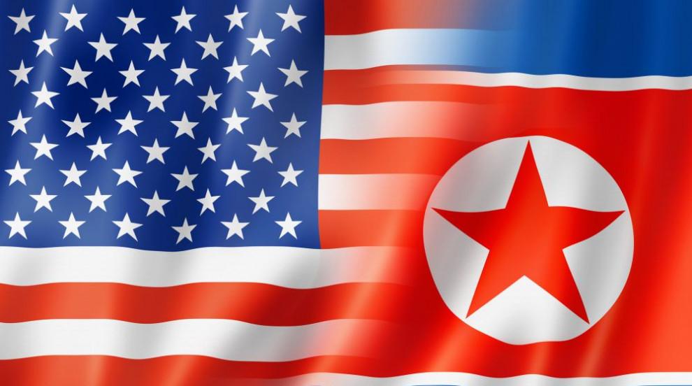 Северна Корея поднови атаката срещу Доналд Тръмп