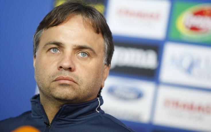 Митов: Дербито е едно - Левски и ЦСКА