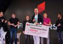 Латвийци спечелиха голямата награда в Founders Games