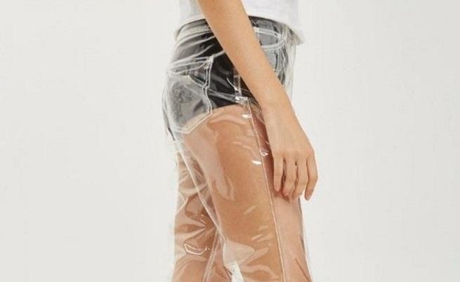 Панталоните, които шокираха интернет и още...