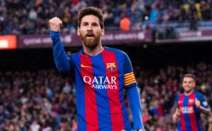 Меси се обвързва с нов договор с Барселона до дни