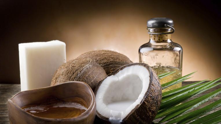 Вълшебните ползи на кокосовото масло