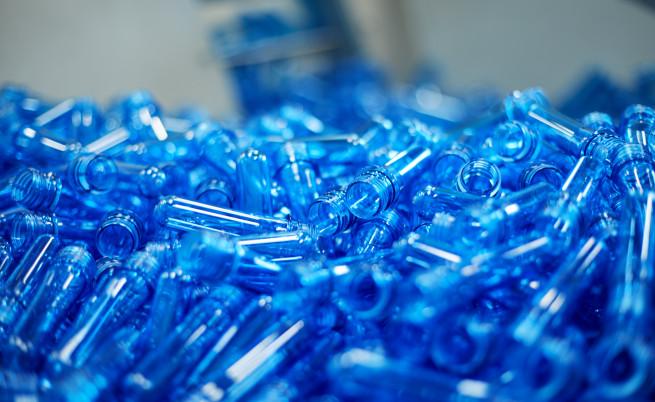 ЕС планира края на пластмасовите опаковки
