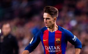 Денис Суарес: Оставам в Барселона на 100%