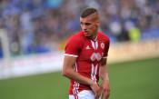 Чешки гранд си хареса звезда на ЦСКА