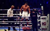 Феноменално: Антъни Джошуа нокаутира Кличко на Уембли