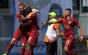 Широка трансферна листа на Рома след провала с Марез