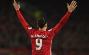 Ибрахимович планира прощална вечеря в Юнайтед
