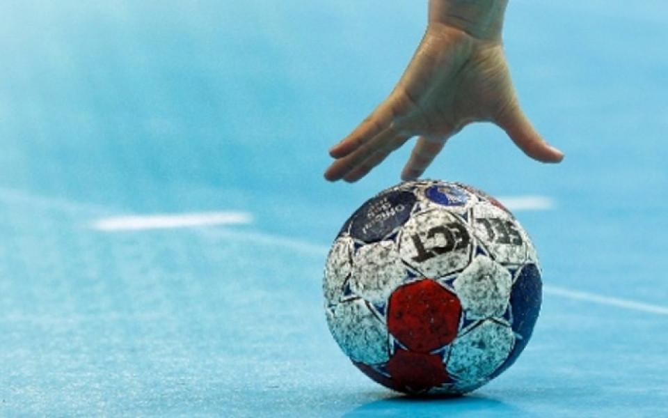 Националите по хандбал с успех в турнира на развиващите се нации