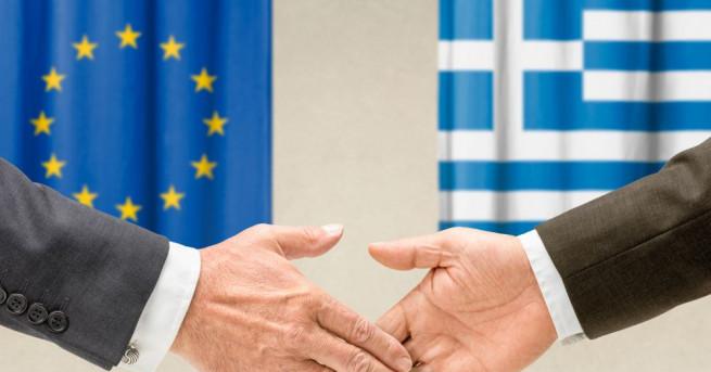Пет дни след като Гърция се съгласи за името Северна