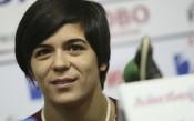 Тайбе Юсеин на финал на европейското по борба
