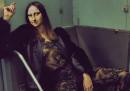Мона Лиза e модерна и дръзка в метрото (снимки)