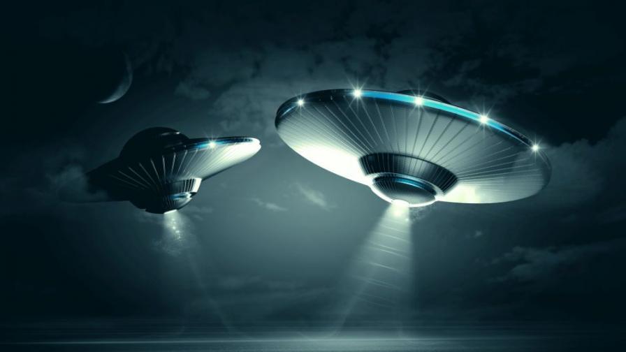 Началото на феномена НЛО - инцидентът в Розуел