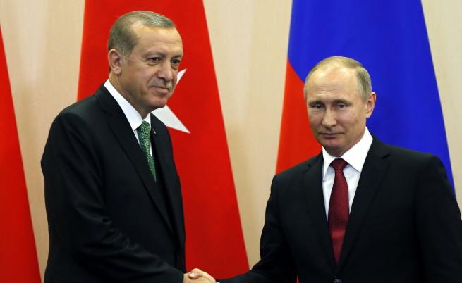 Турция си купи руски ракети, НАТО в недоумение