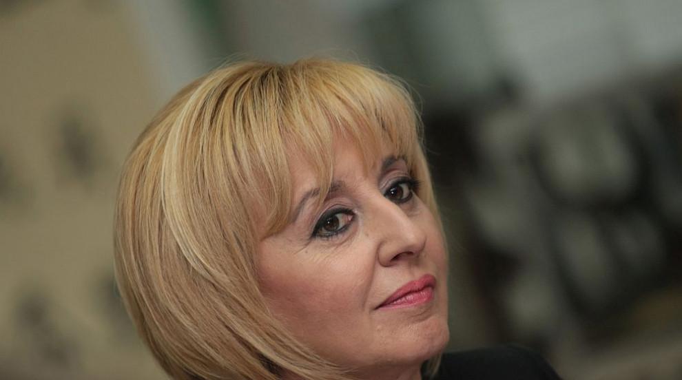 Мая Манолова готова да атакува в Конституционния съд мораториума за лекарствата
