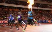 Диамантите на леката атлетика отново започват своята надпревара